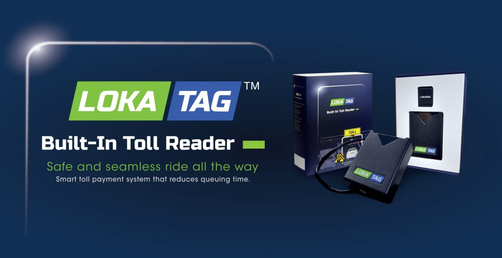 Enjoy Safe And Seamless Rides With LOKATAG
